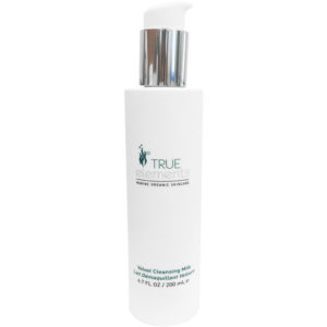 Milk Cleansing de la marque True Elements